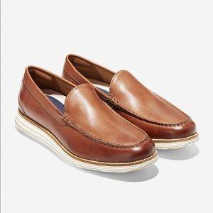 Cole Haan Original Grand Venetian Loafer 11